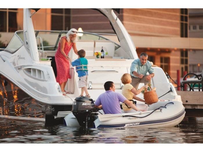 Баланс на багажа и свободното пространство в една лодка