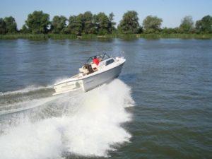 Лодки клас Walkaround