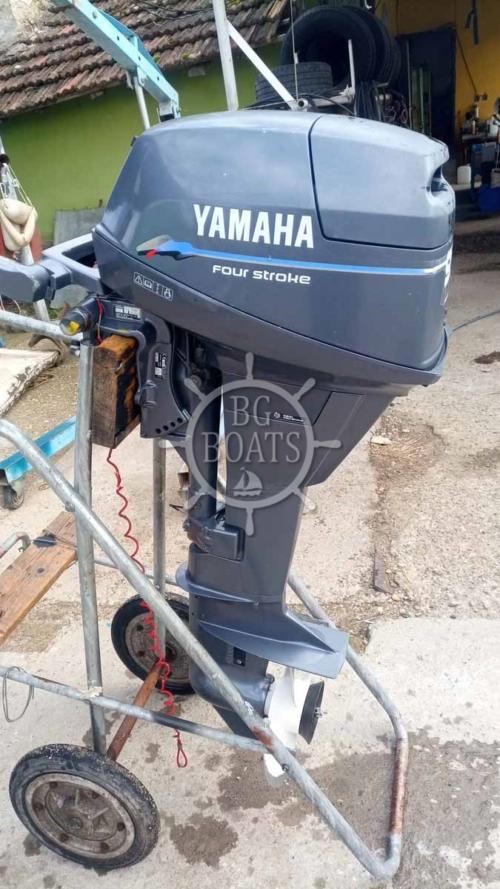 BGBoats-Yamaha 9.9 (2)